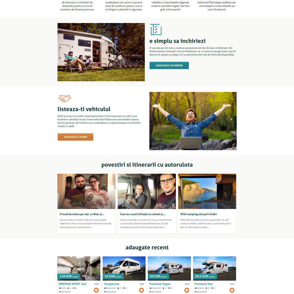 proiect haff marketplace