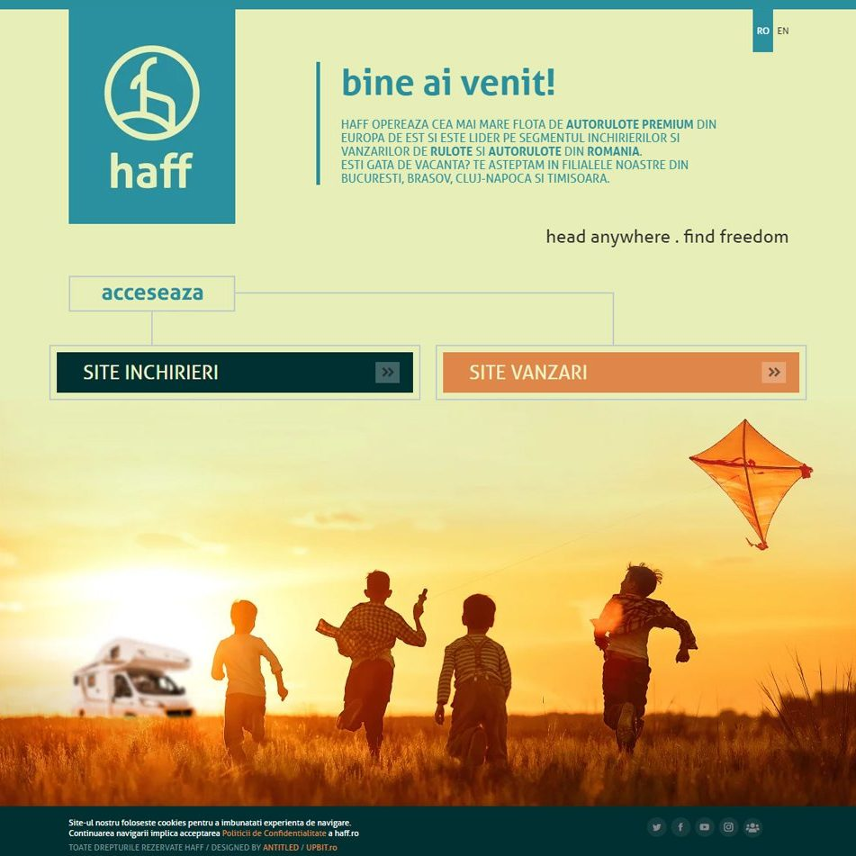 haff proiect